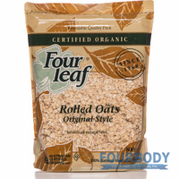 Four Leaf Rolled Oats Original Style (Unstabilised) 800g