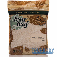 Four Leaf Oat Meal 800g