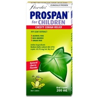 Flordis Prospan Children Syrup 200ml