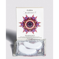Flora Remedia Plant Collagen Eye Mask 5pc patches