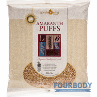 Good Morning Cereals Amaranth Puffs 200g
