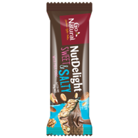 Go Natural Nut Delight Sweet & Salty 50g