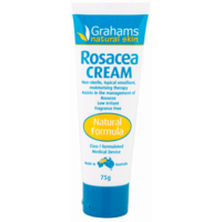 Graham's Natural Rosacea Cream Class 1Md 75g