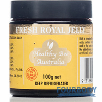 Healthy Bee Fresh Royal Jelly 100g