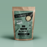 Hemple Hearts Hulled Hemp Seeds 500g