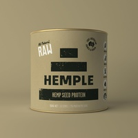 Hemple Raw Hemp Seed 50% Protein 500g