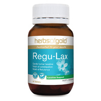 Herbs of Gold Regu-Lax 30 tabs