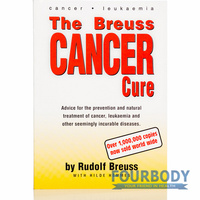 Hilde Hemmes The Breuss Cancer Cure Book