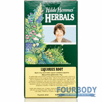 Hilde Hemmes Traditional Tea Liquorice Root 75g