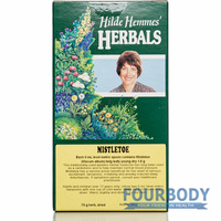 Hilde Hemmes Traditional Tea Mistletoe 75g