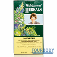 Hilde Hemmes Traditional Tea Passionflower 50g