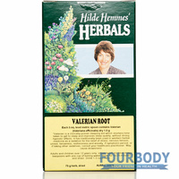 Hilde Hemmes Traditional Tea Valerian Root 75g
