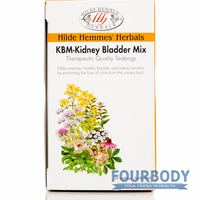 Hilde Hemmes Herbal's KBM (Kidney Bladder Mix) 30 tea bags