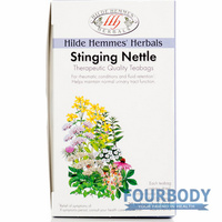 Hilde Hemmes Herbal's Stinging Nettle Leaf 30 tea bags