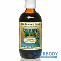 Hilde Hemmes Herbal's Swedish Bitters 200ml