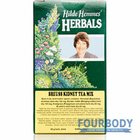 Hilde Hemmes Traditional Tea Breuss Kidney Mix 60g