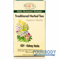 Hilde Hemmes Traditional Tea KDY (Kidney) Mix 50g