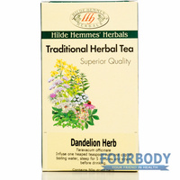 Hilde Hemmes Traditional Tea Dandelion 50g