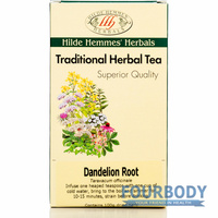 Hilde Hemmes Traditional Tea Dandelion Root 100g