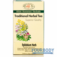 Hilde Hemmes Traditional Tea Epilobium 100g