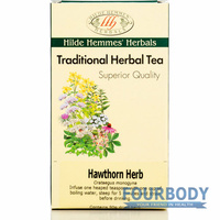 Hilde Hemmes Traditional Tea Hawthorn 50g