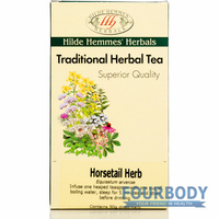 Hilde Hemmes Traditional Tea Horsetail 50g