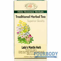 Hilde Hemmes Traditional Tea Lady's Mantle 50g