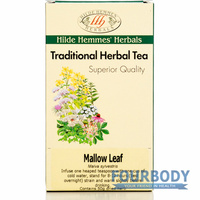 Hilde Hemmes Traditional Tea Mallow Leaf 50g