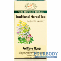 Hilde Hemmes Traditional Tea Red Clover 50g