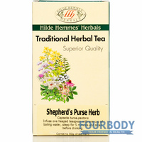 Hilde Hemmes Traditional Tea Shepherd's Purse 50g