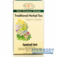 Hilde Hemmes Traditional Tea Speedwell 50g