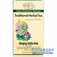 Hilde Hemmes Traditional Tea Stinging Nettle 50g