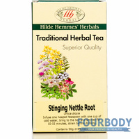 Hilde Hemmes Traditional Tea Stinging Nettle Root 50g