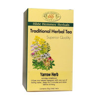 Hilde Hemmes Traditional Tea Yarrow 50g