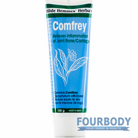 Hilde Hemmes Herbal's Comfrey Cream 100g