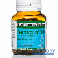 Hilde Hemmes Herbal's ProstaLobium 1000mg 60 vcaps