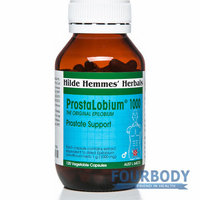 Hilde Hemmes Herbal's ProstaLobium 1000mg 120 vcaps