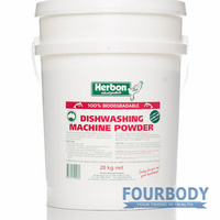 Herbon Dishwashing Machine Powder 20kg