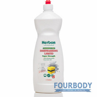 Herbon Dishwashing Liquid Frag Free 1L