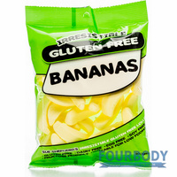 Irresistible Bananas 100g
