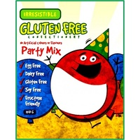 Irresistible Natural Party Mix 150g