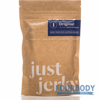 Just Jerky Original 25g