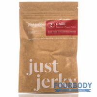 Just Jerky Chilli 25g