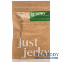 Just Jerky Herbed 25g