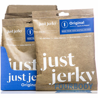 Just Jerky Original 50g