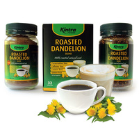 Kintra Foods Roasted Dandelion Blend 32 tea bags