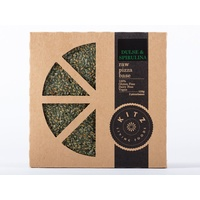 Kitz Living Foods Dulse & Spirulina Pizza Base 120g