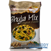 K & S Foods Bhuja Mix 175g
