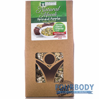 Kuranda Natural Muesli Spiced Apple 500g