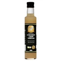 Coco Earth Coconut Cider Vinegar 250ml